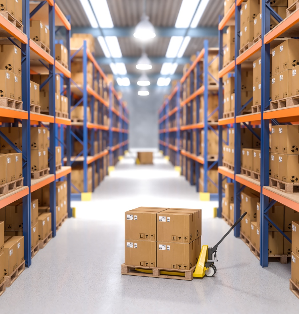 Warehousing and fulfillment