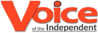 Voice of the independent