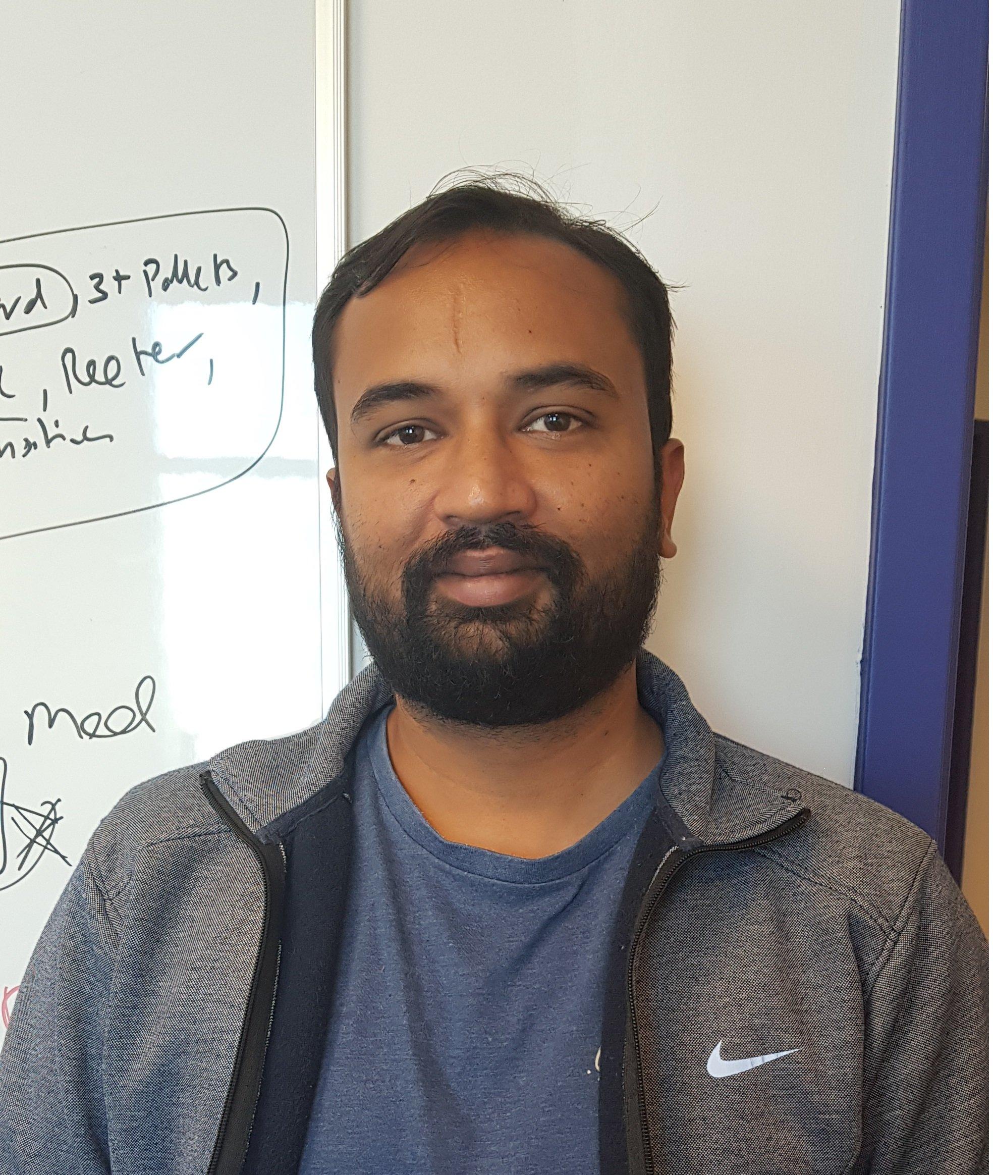 Aseem Saini